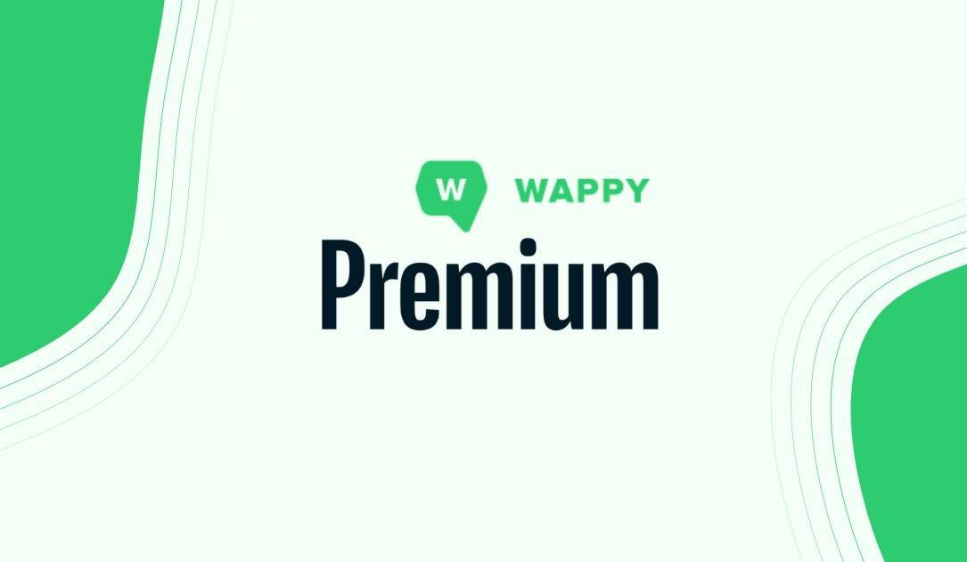 Wappy Premium