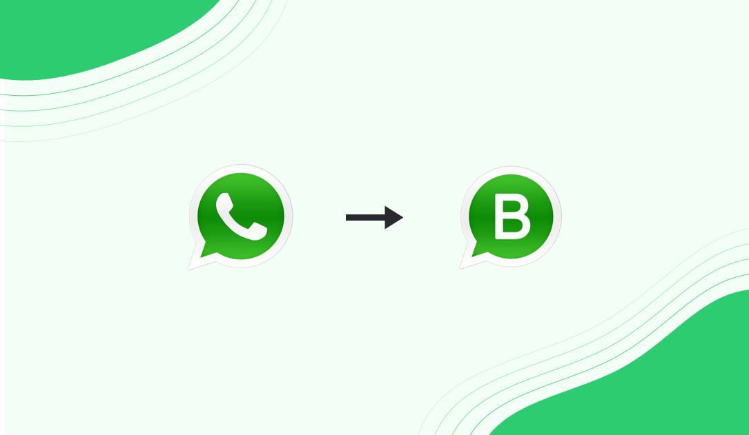 Whats App Messenger overzetten naar Whats App Business