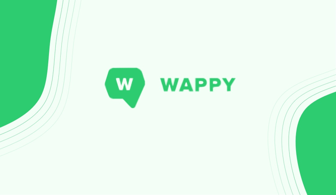 WhatsApp widget Wappy