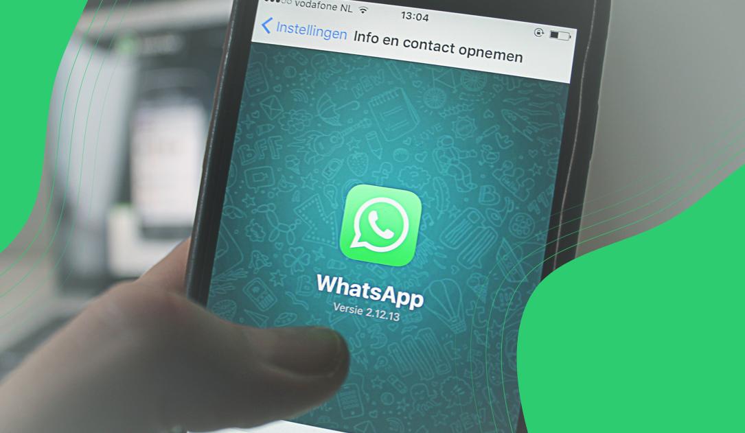 Whatsapp Handleidig